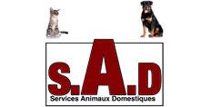 S.A.D (Services Animaux Domestiques)